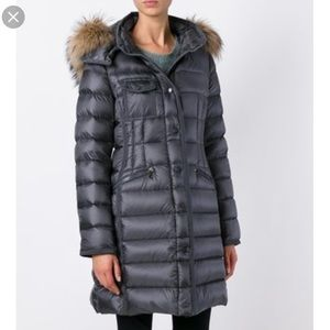 moncler hermine grey
